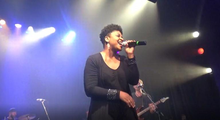 Menoosha Susungi - Coach Vocal Strasbourg
